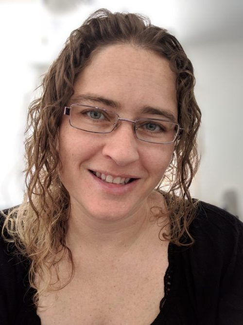 Teresa - Office Manager